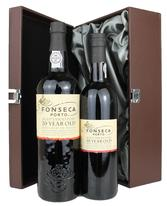 Fonseca 30 Years of Tawny Port Gift, 1988